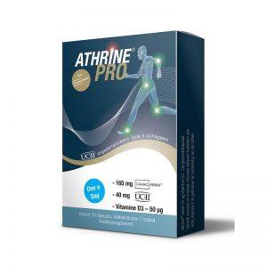 Athrine Pro Capsules 30st