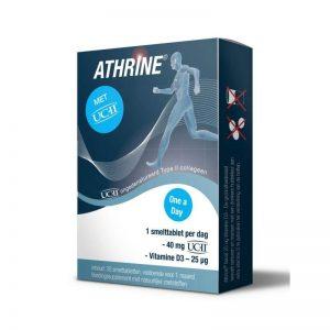 Athrine Smelttabletten 30st