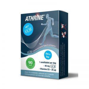 Athrine Smelttabletten 90st