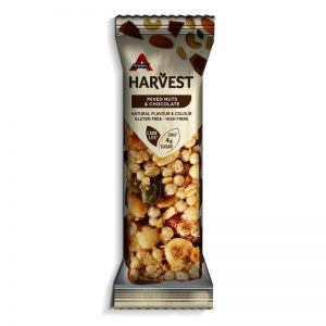 Atkins Harvest Mixed Nuts & Chocolate Grootverpakking (28x40gr)