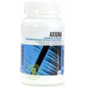Ayurveda Care Arjuna Tabletten 60st