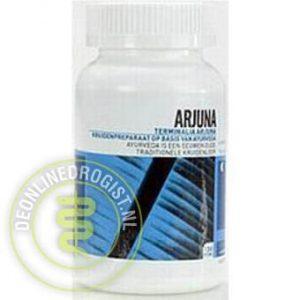 Ayurveda Health Arjuna Tabletten 120st