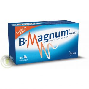 B-magnum 450mg Tabletten
