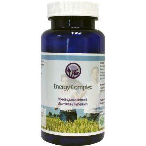 B. Nagel Energy Complex Capsules