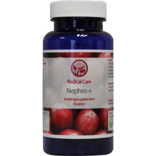 B. Nagel Radicalcare Nephro+ Capsules