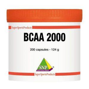 BCAA 2000 puur