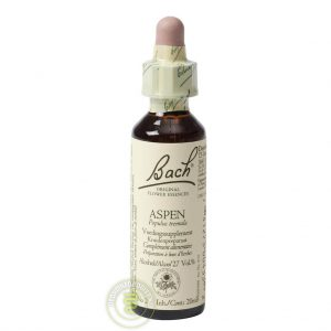 Bach Flower Remedies Aspen/Ratelpopulier 02