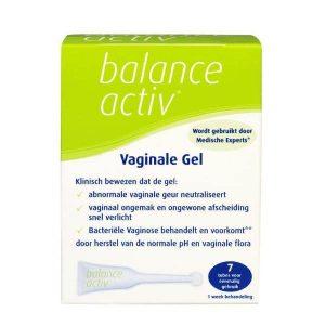 Balance Activ Vaginale Gel
