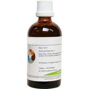 Balance Pharma Gemmoplex HGP 029 Bekken Man