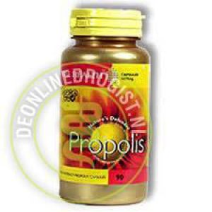 Bee Health Propolis 1000mg Tabletten