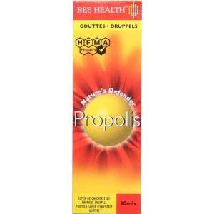 Bee Health Propolis Druppels
