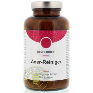 Best Choice Ader Reiniger 180st