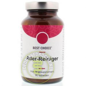 Best Choice Ader Reiniger 90st