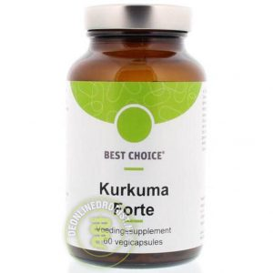 Best Choice Kurkuma Forte