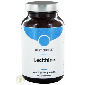 Best Choice Lecithine Capsules