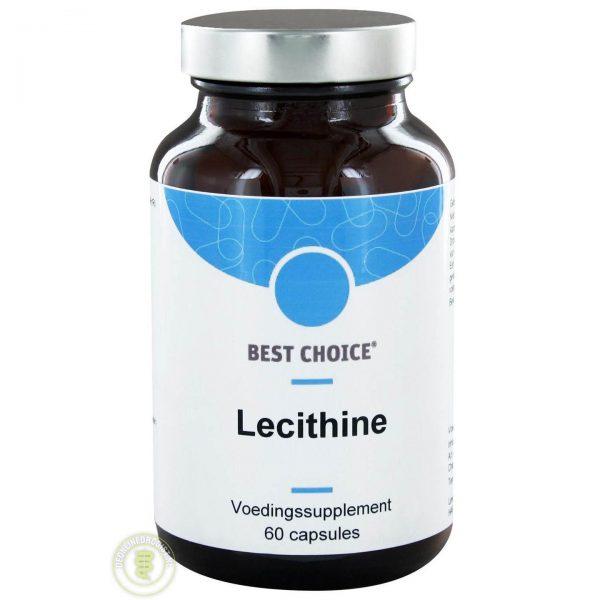 Best Choice Lecithine Capsules