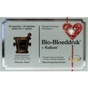 Bio-Bloeddruk+Kalium Capsules 90st