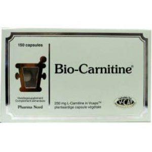 Bio-Carnitine Capsules 150st