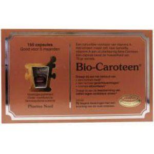 Bio-Caroteen Capsules 150st