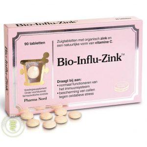 Bio-Influ-Zink Tabletten 90st