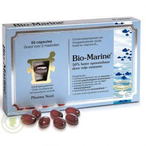 Bio-Marine Capsules 60st