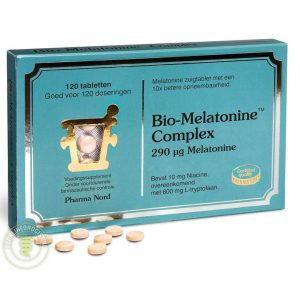 Bio-Melatonine 0