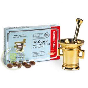 Bio-Quinon Q10 30mg Active Capsules 60+30st