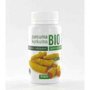 Bio curcuma 325 mg