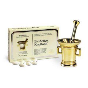 BioActive Knoflook Tabletten 60st