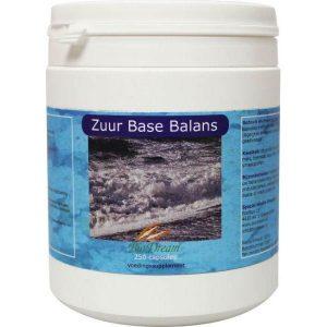 Biodream Zuur Base Balans Capsules 250st