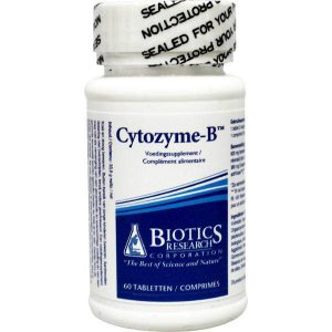 Biotics Cytozyme-B Tabletten