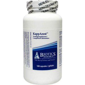 Biotics KappArest Capsules