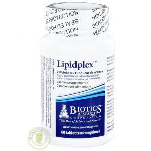 Biotics Lipidplex Tabletten