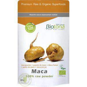 Biotona Maca Powder Raw