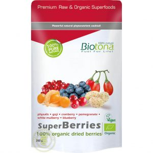 Biotona SuperBerries