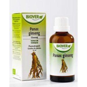 Biover Panax Ginseng Tinctuur 50 ml