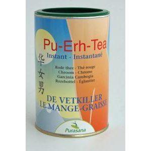 Biovita Pu Erh Tea Instant 200gr