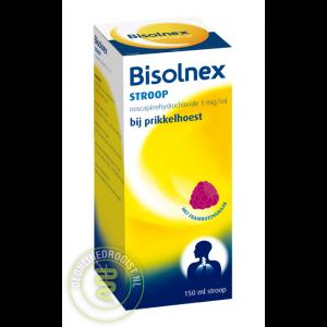Bisolnex Stroop