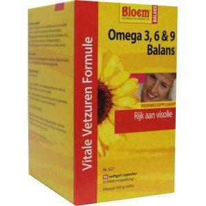 Bloem Omega 3