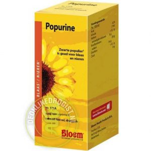 Bloem Popurine Druppels 100ml