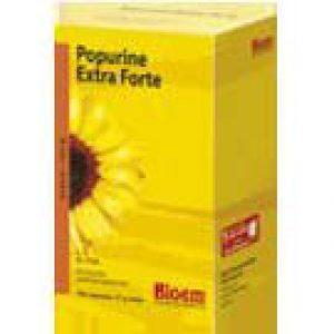 Bloem Popurine Extra Forte Capsules