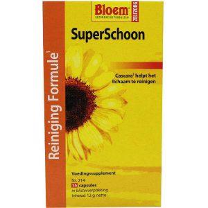 Bloem SuperSchoon Capsules 15st