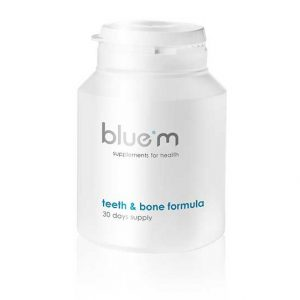 Bluem Teeth & Bone Formula Capsules 90st
