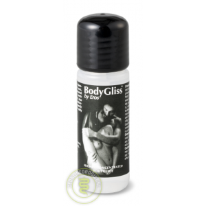 BodyGliss by Eros Black Line Glijmiddel 30ml