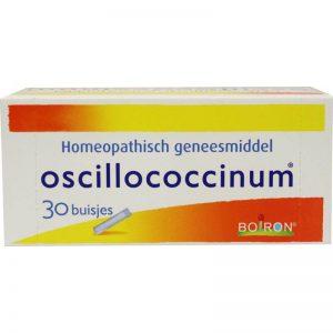 Boiron Oscillococcinum 30 stuks
