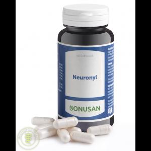 Bonusan Neuronyl Capsules 60st