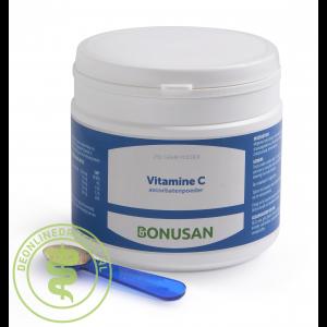 Bonusan Vitamine C Ascorbatenpoeder
