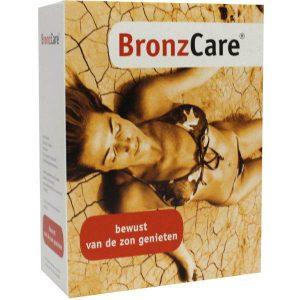 Bronzcare Bruiningscapsules
