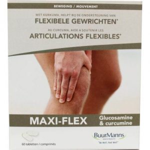 Buurmanns Maxi-Flex Tabletten