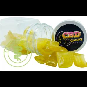 CBD Candy Citroen